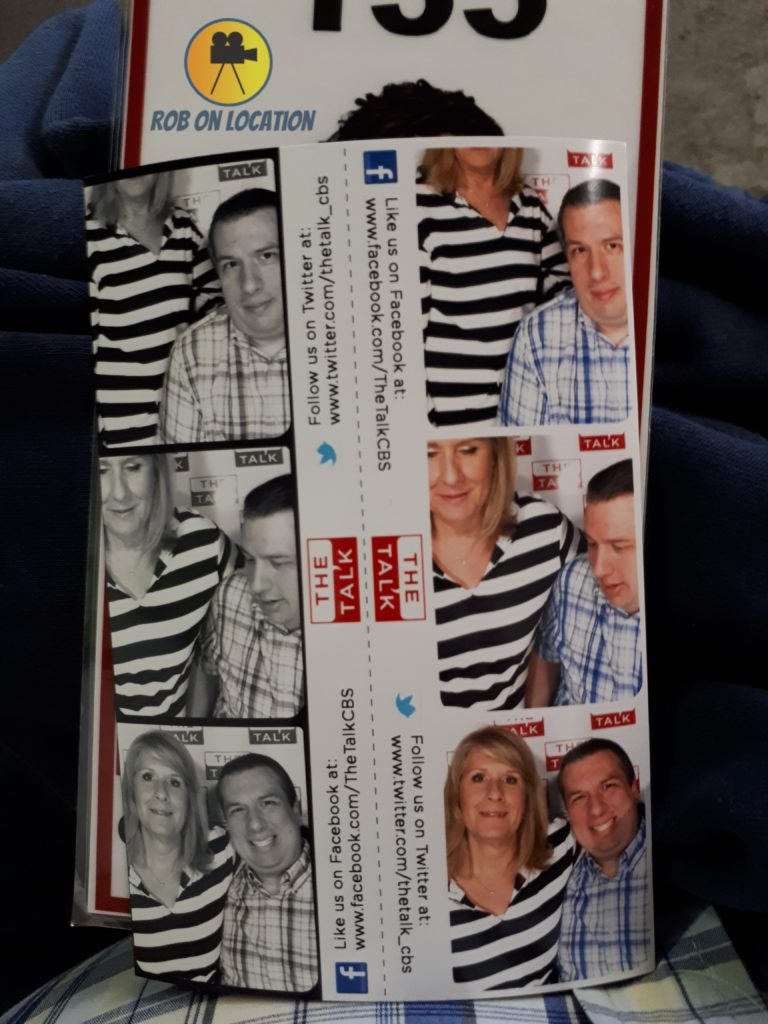The Talk photos