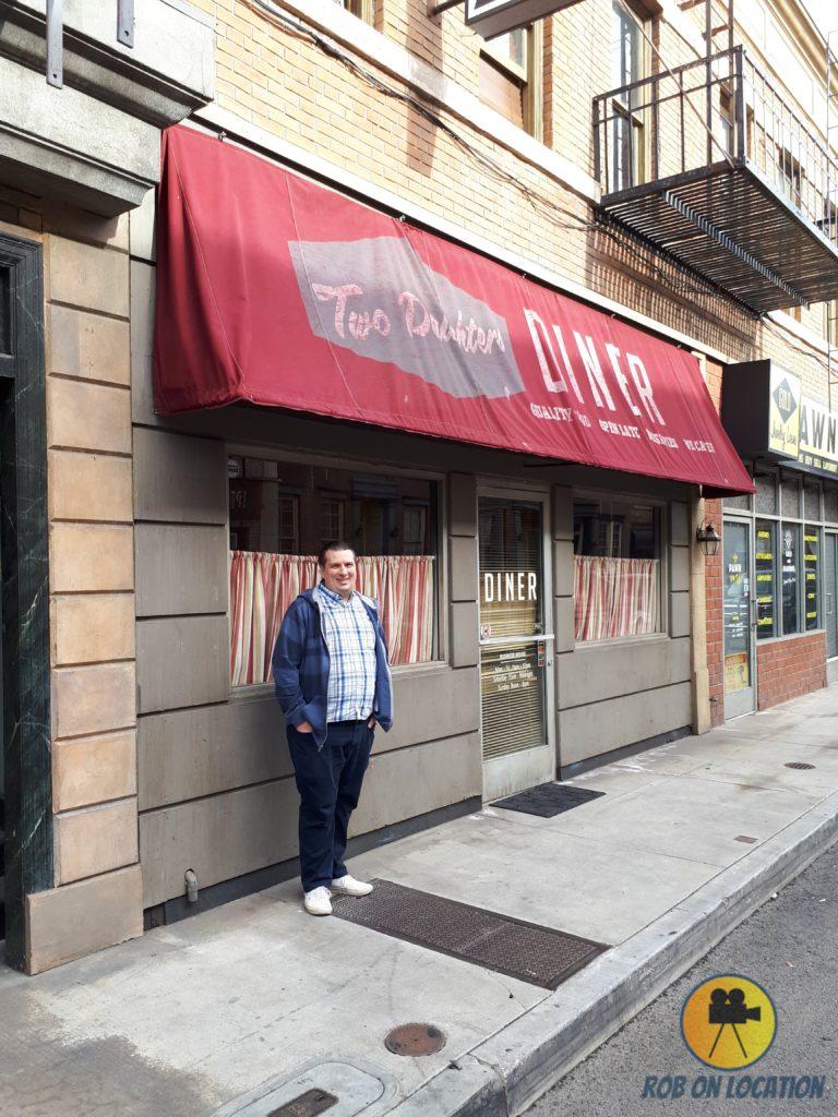 Tuscadero's Pizza