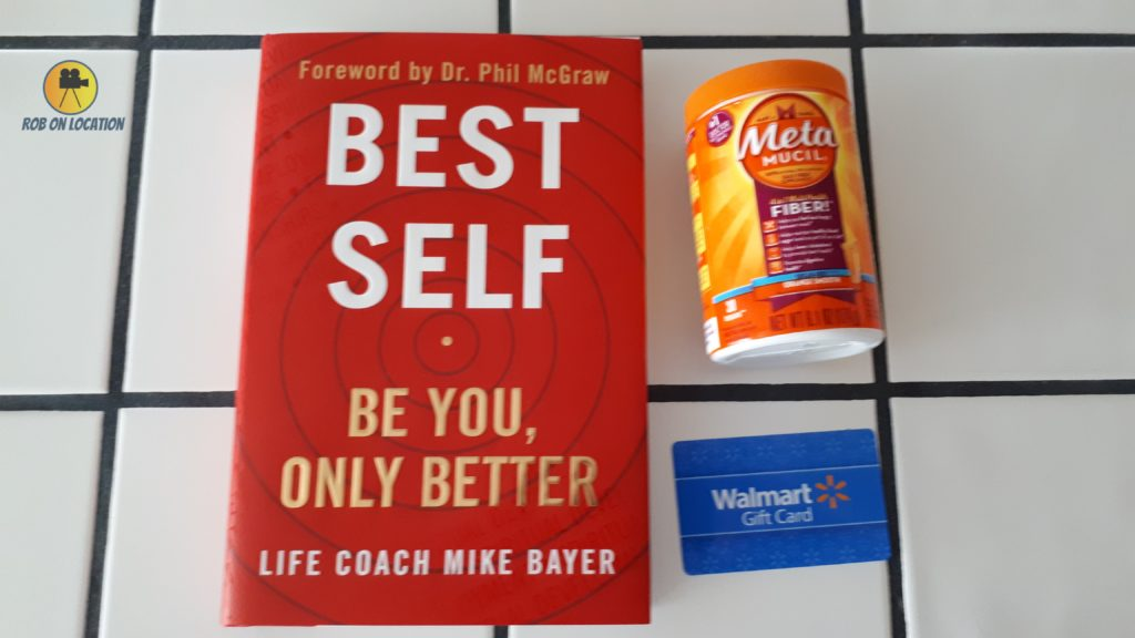 Free gifts from The Talk