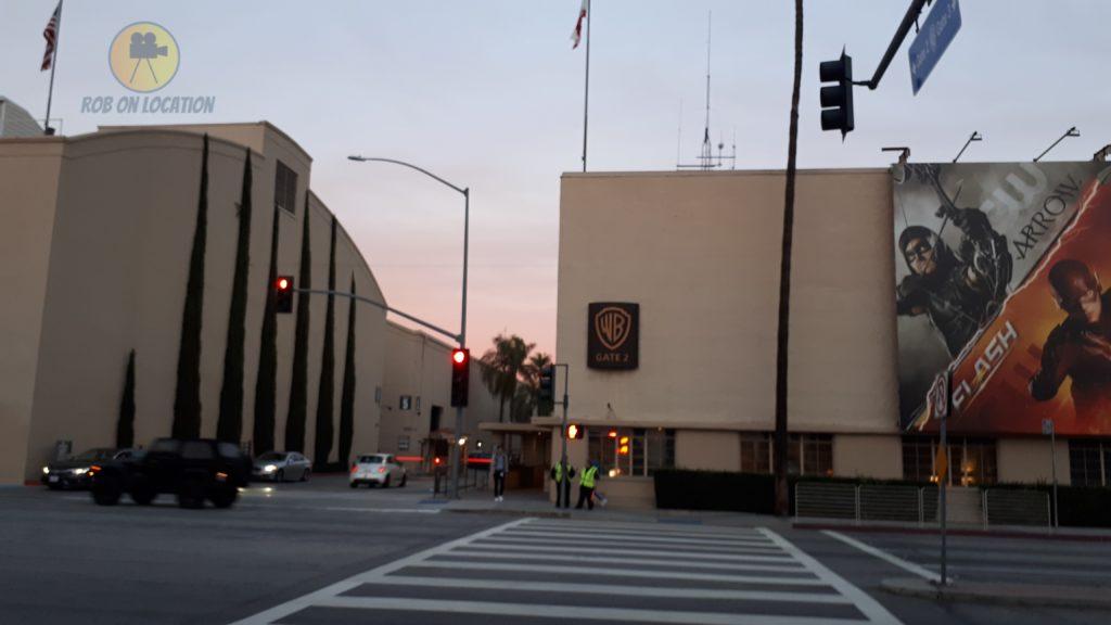 Warner Bros. Studios