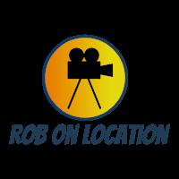 Rob on Location