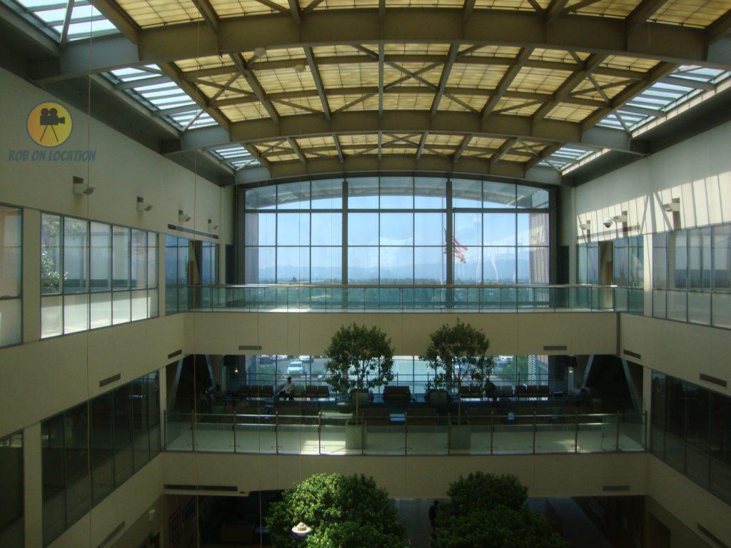 Grey's Anatomy interior