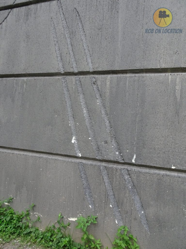 Indominus Rex claw marks