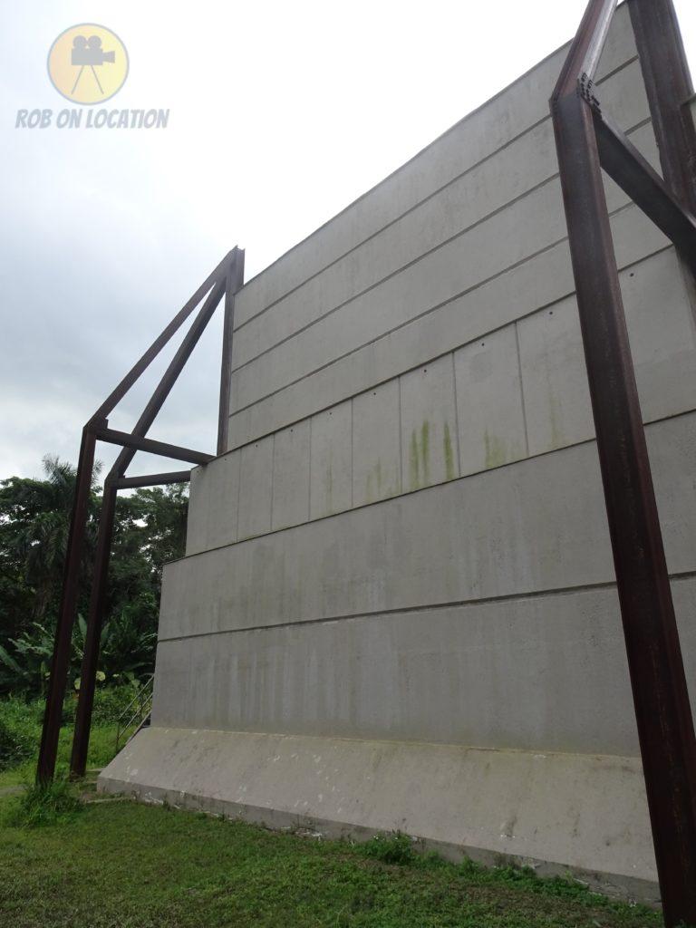 Indominus Rex Enclosure