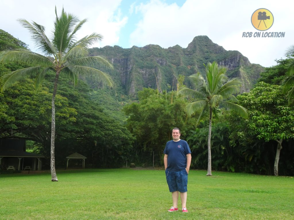 50 First Dates cafe location