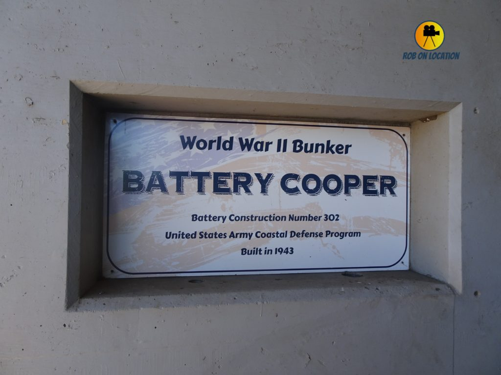 Kualoa bunker