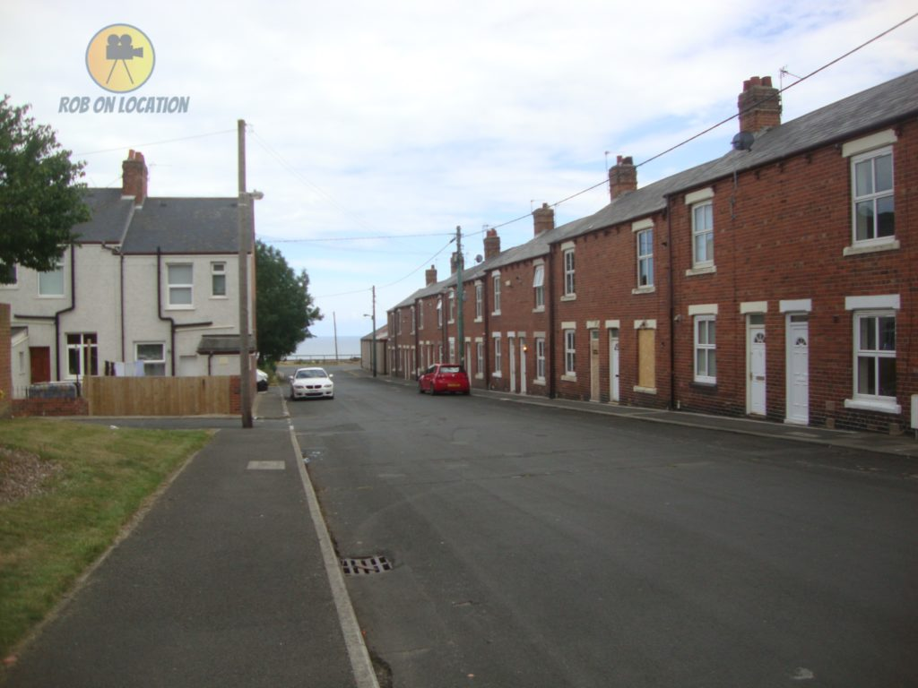 Ashton Street