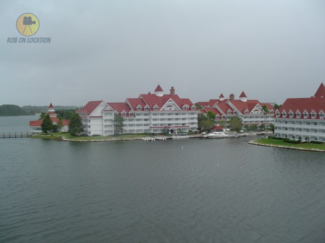 Walt Disney World's Grand Floridian Resort