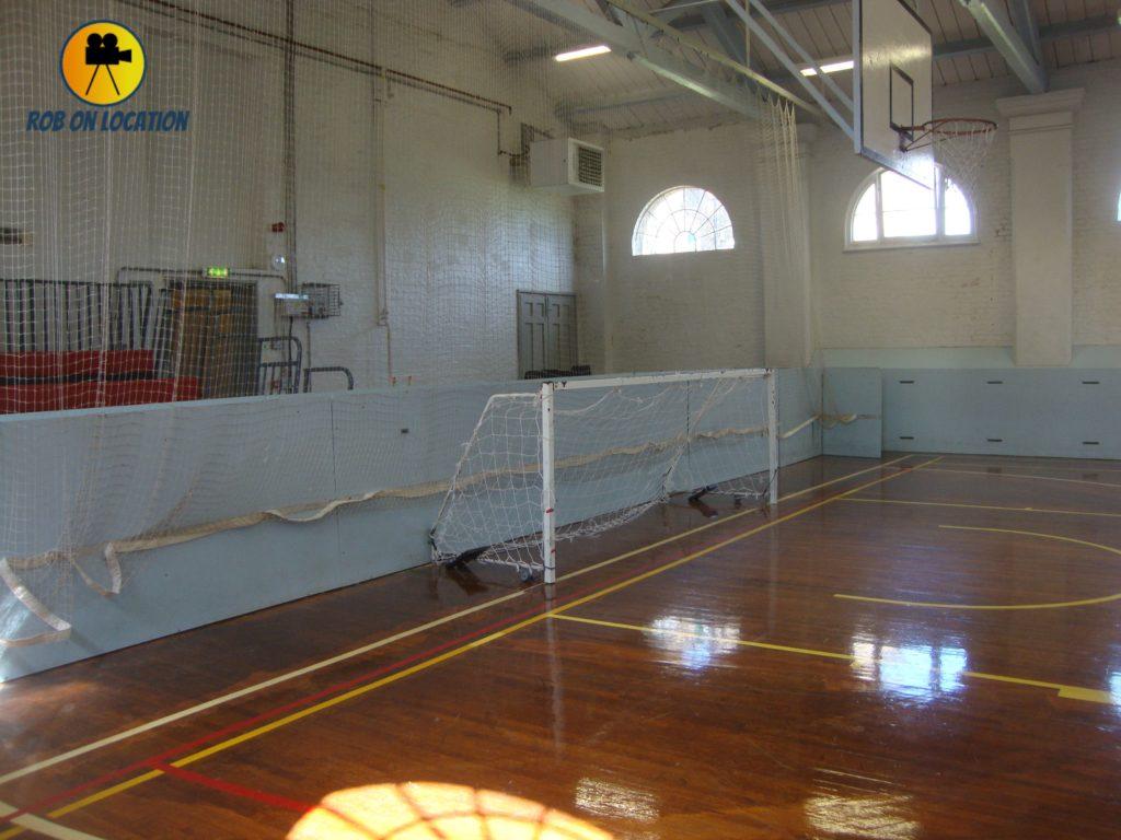 Hanwell Community Centre