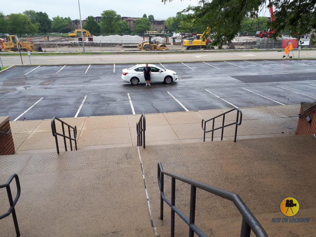 Ferris Bueller's Day Off School