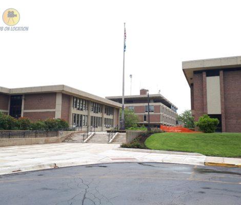 New Trier West High School