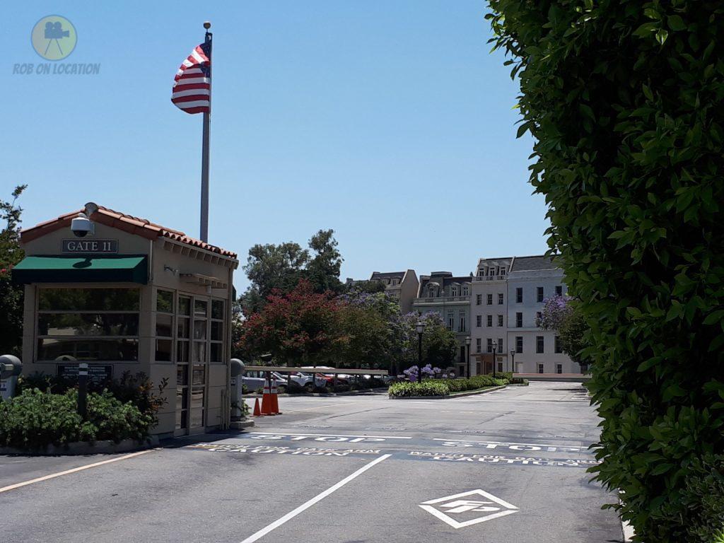Warner Bros Ranch