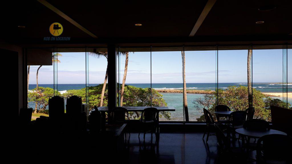 Forgetting Sarah Marshall - Turtle Bay Resort