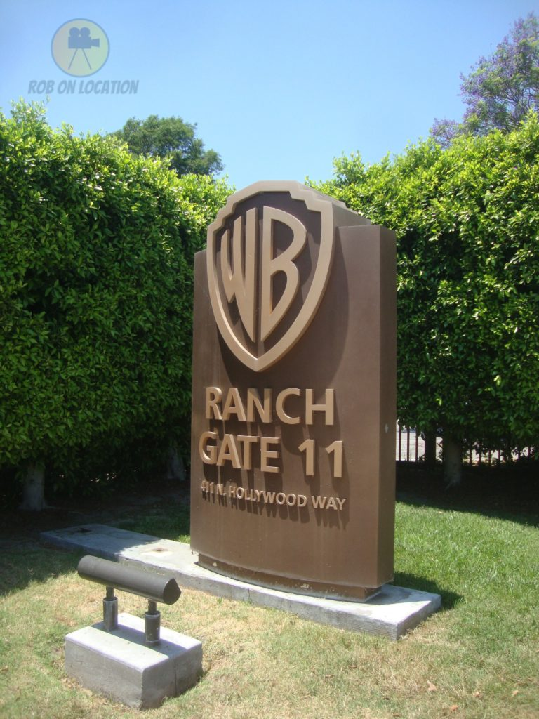 Warner Bros Ranch