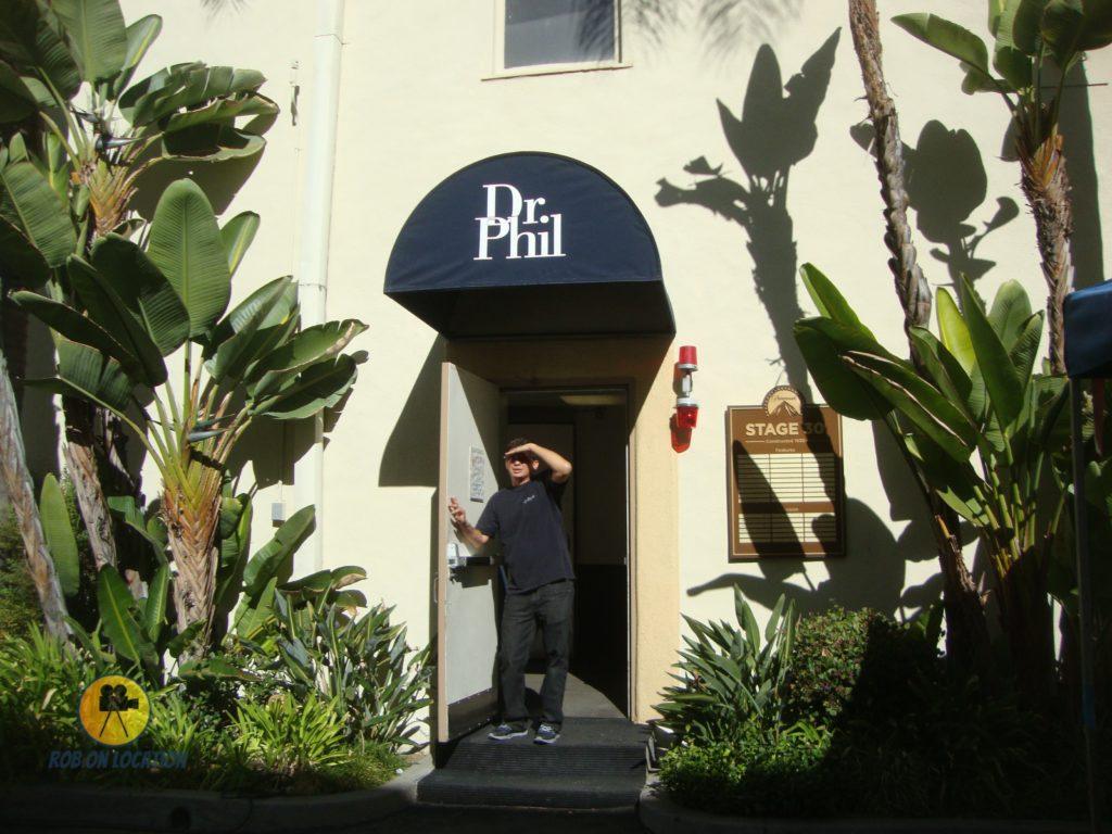 Dr. Phil Studio