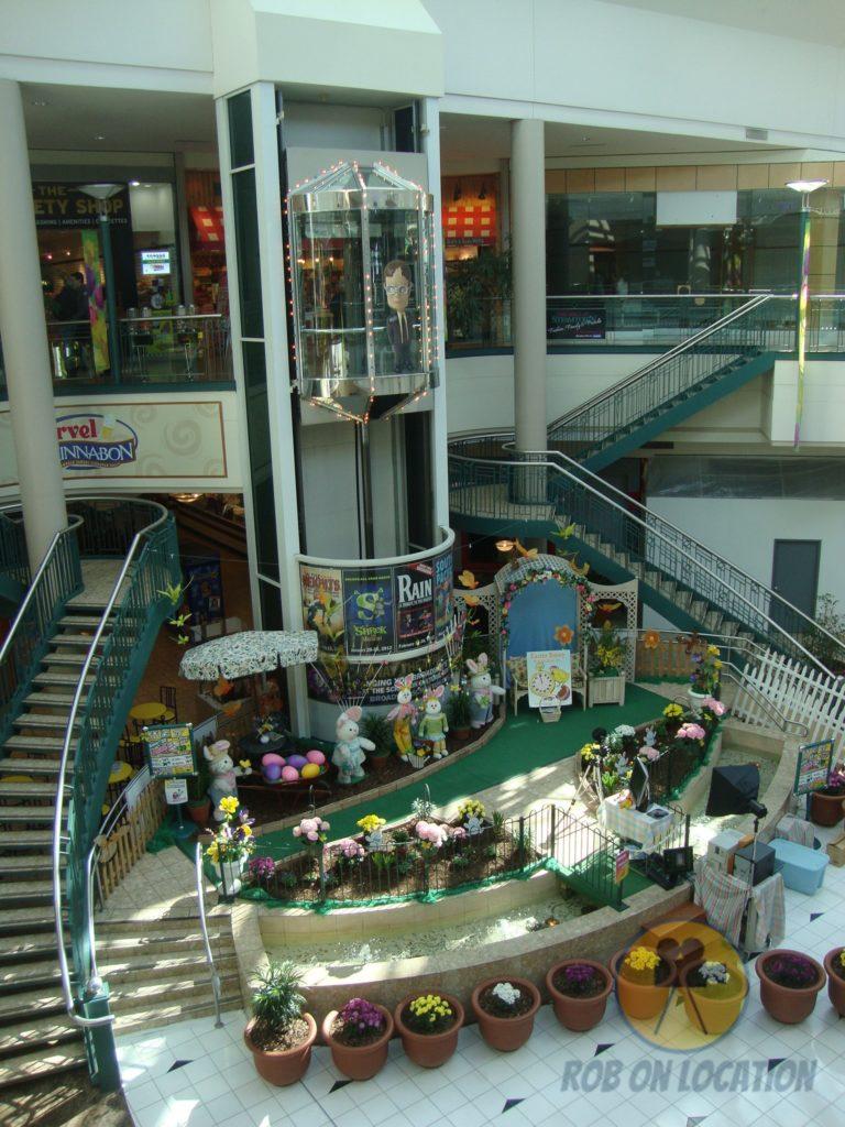 Steamtown Mall