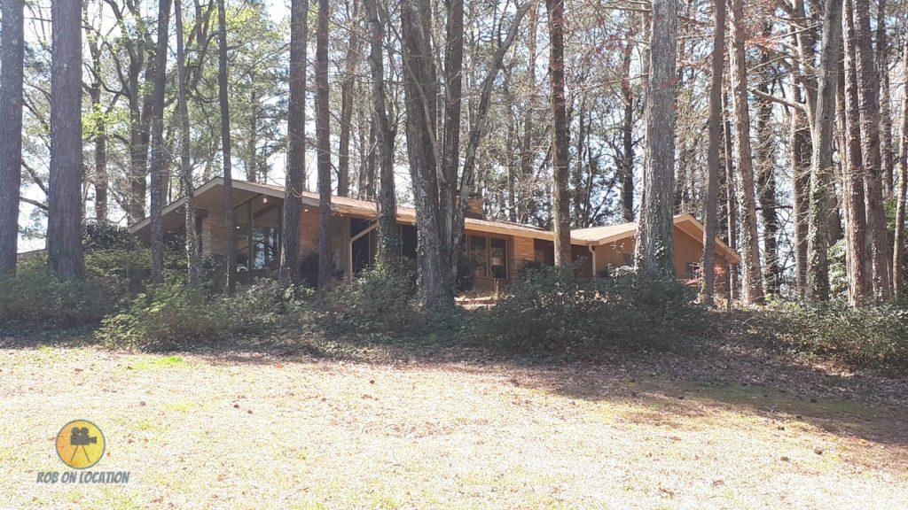 Dustin Henderson's House