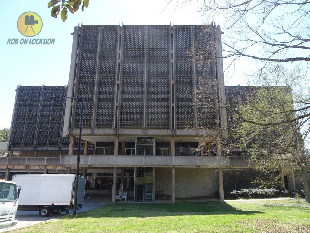 Hawkins Laboratory