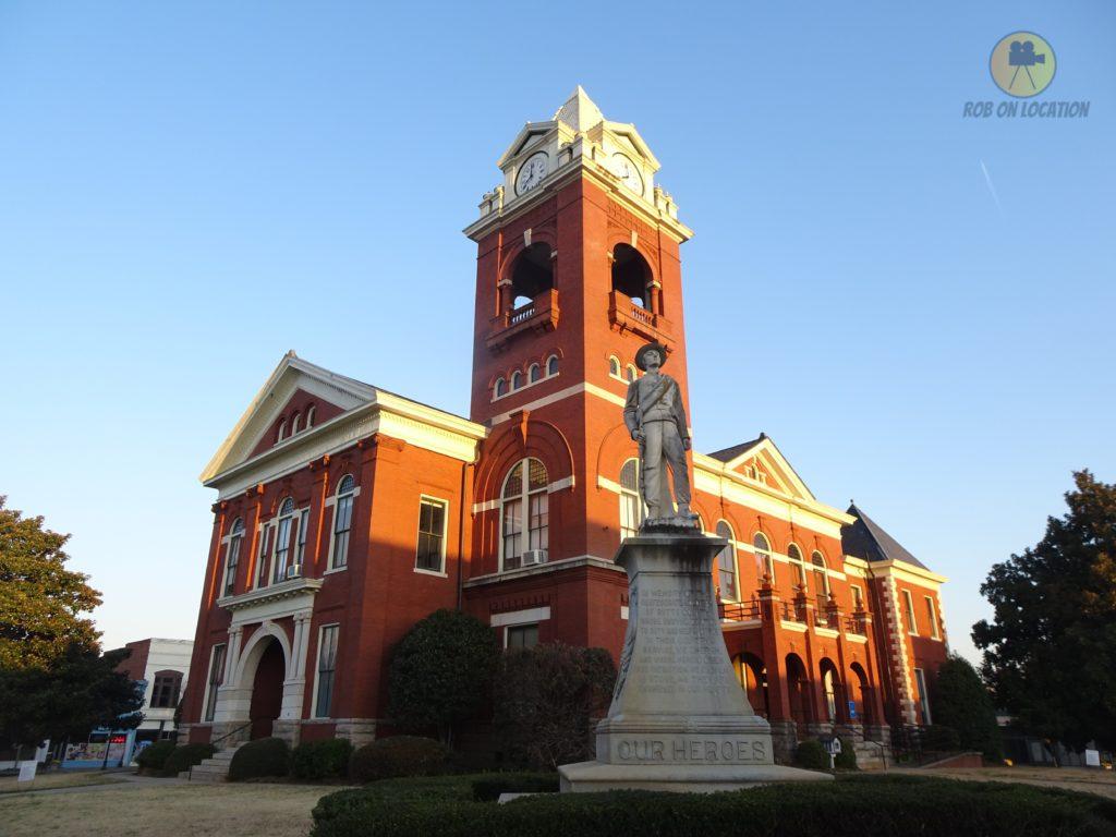 Hawkins Indiana