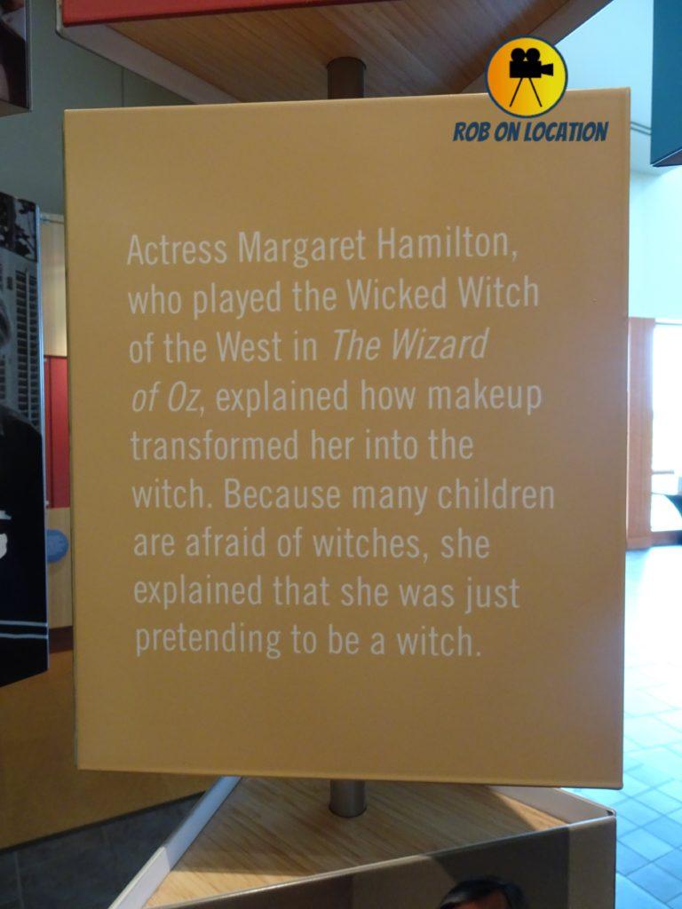 Margaret Hamilton on Mister Rogers Neighborhood