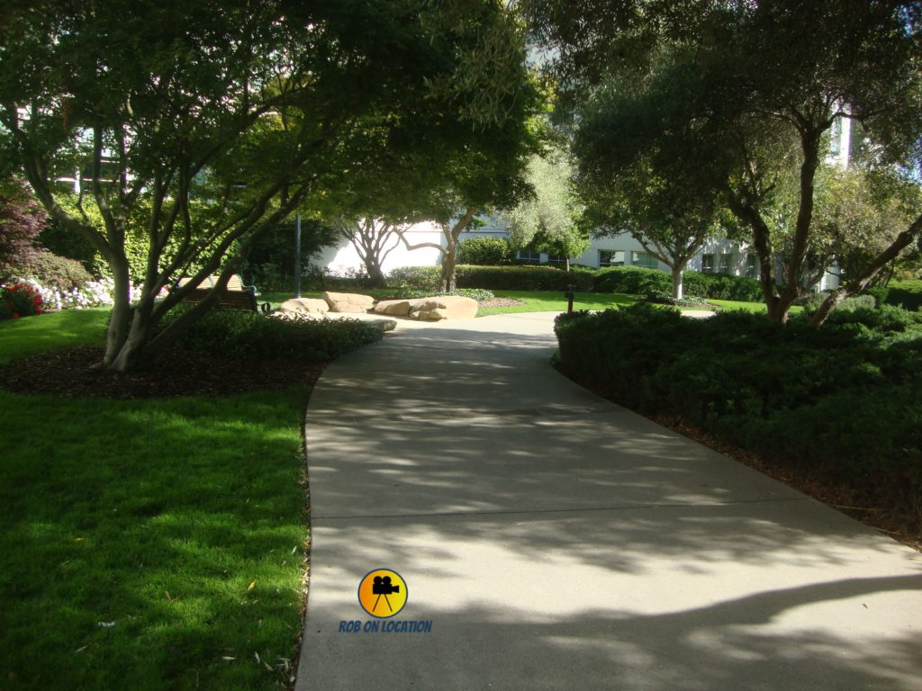 Lucasfilms campus