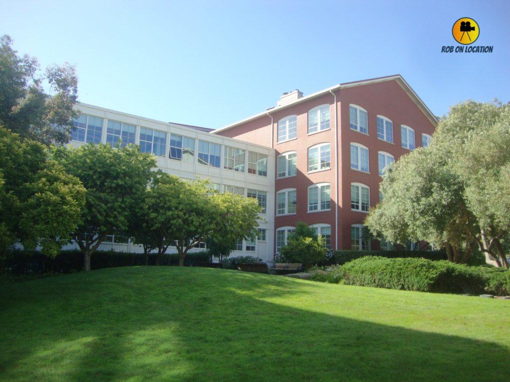 Lucasfilms campus