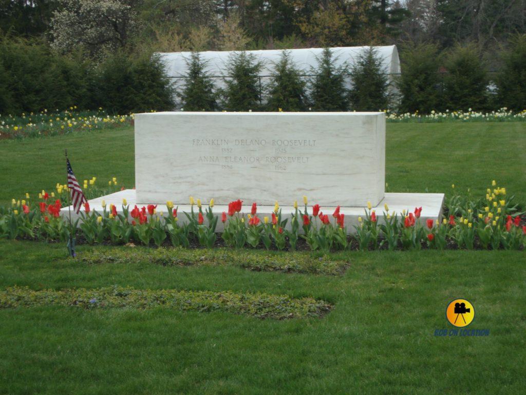 Roosevelt Grave