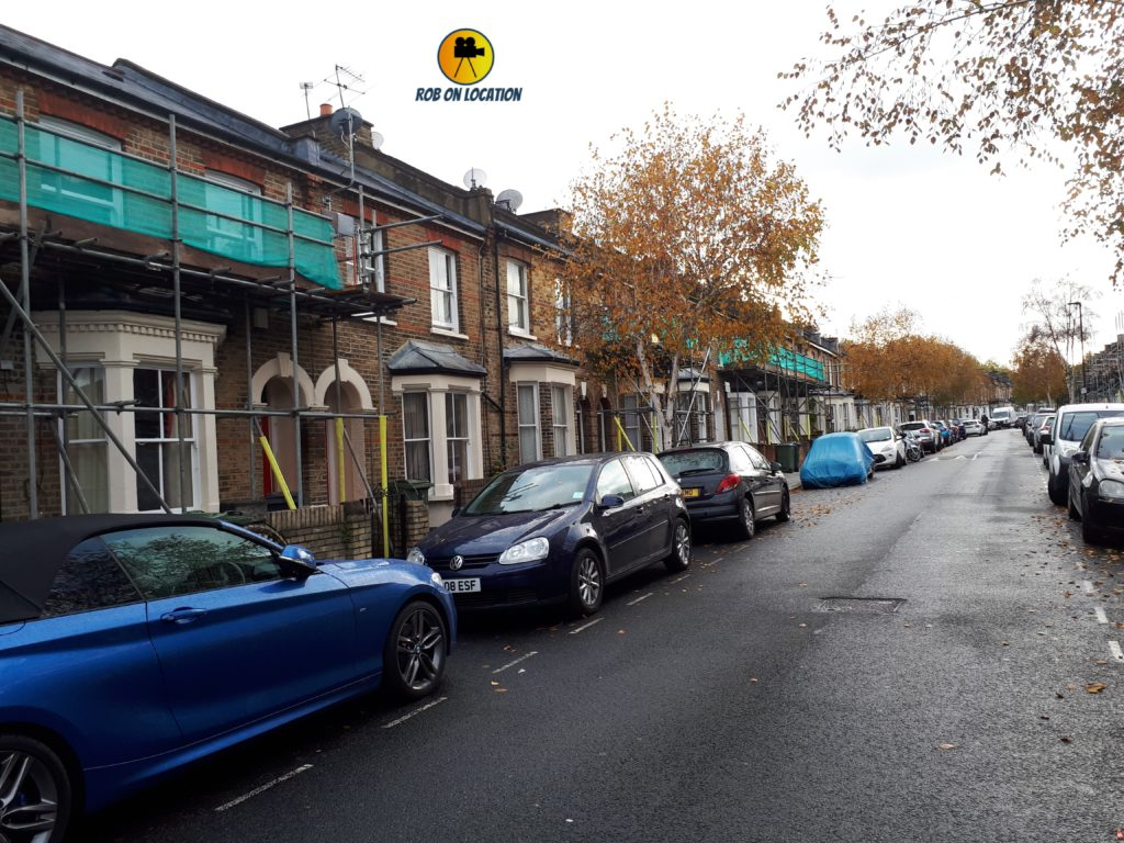 The Dodgy End of Wandsworth