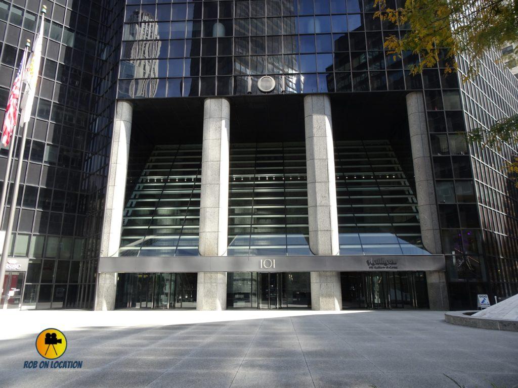 101 Park Avenue