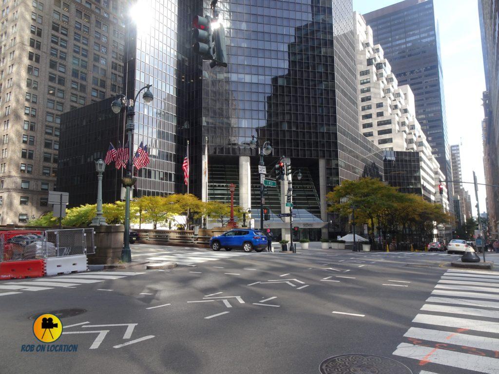 Isn't It Romantic - 101 Park Avenue