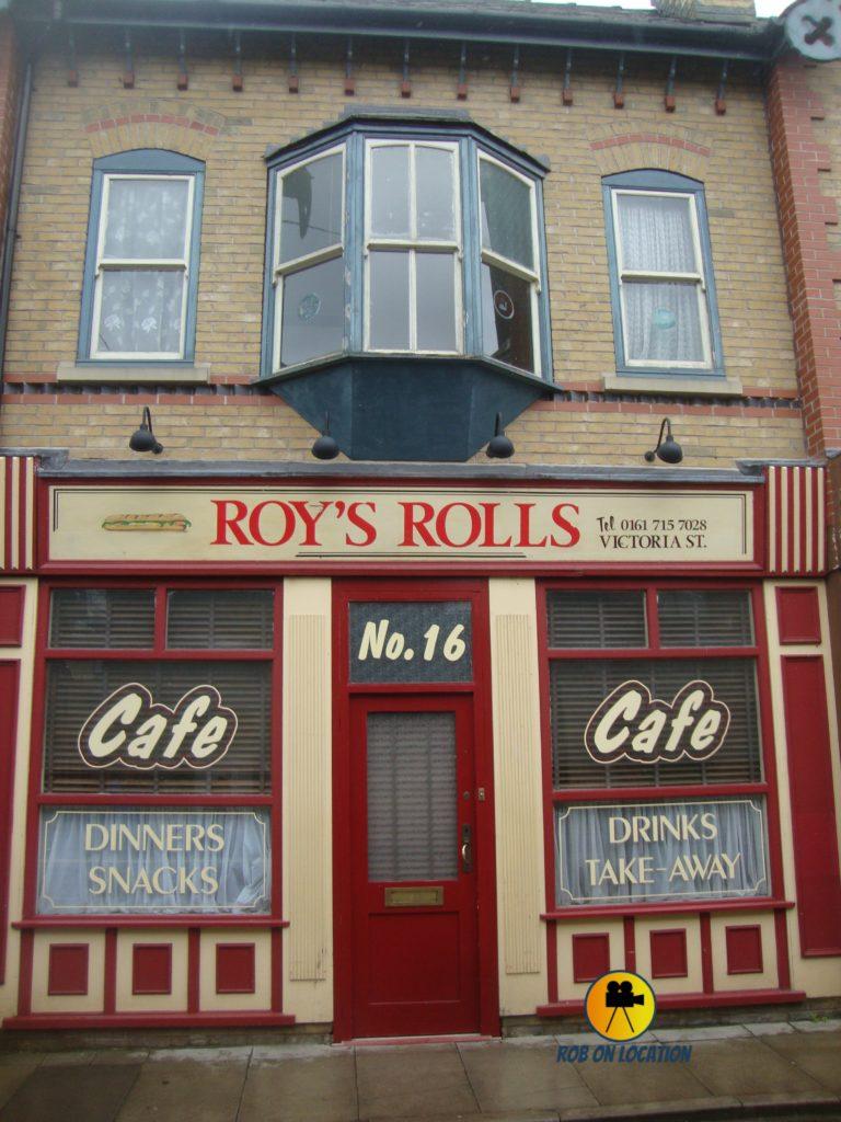 Roys Rolls