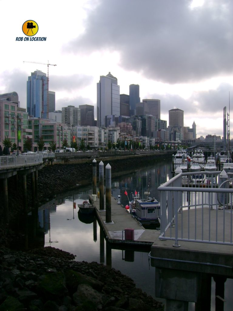 Grey's Anatomy Seattle