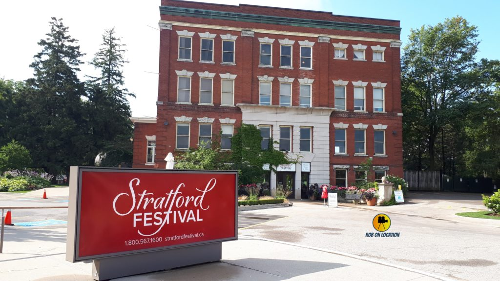 The Stratford Festival