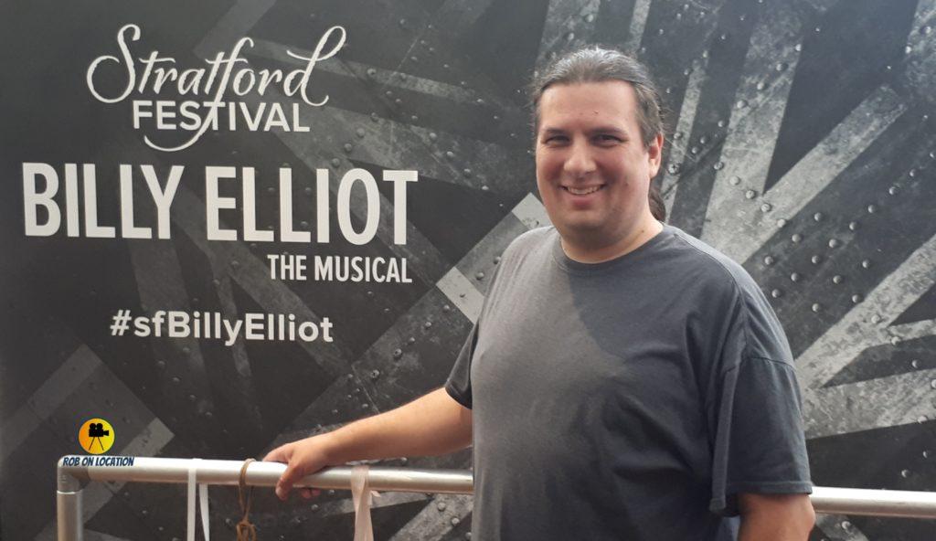 Billy Elliot The Musical Stratford