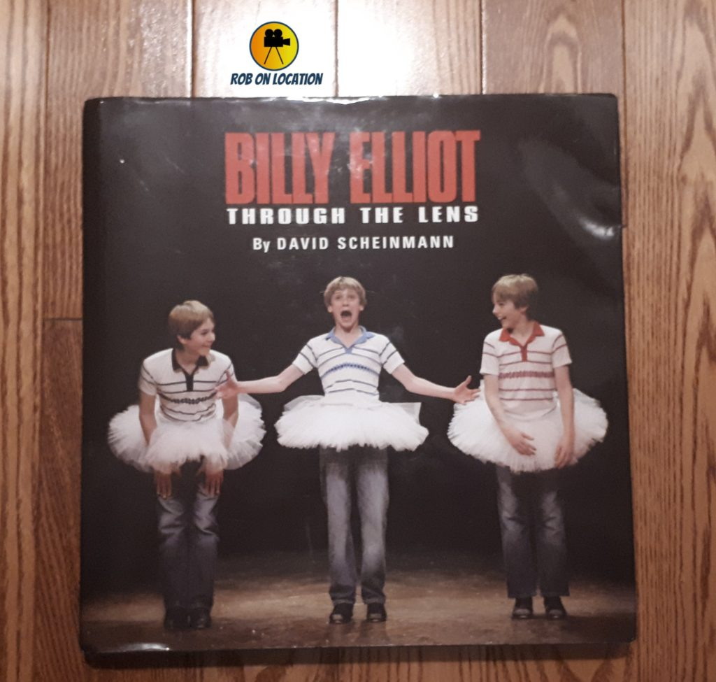 Billy Elliot Through The Lens