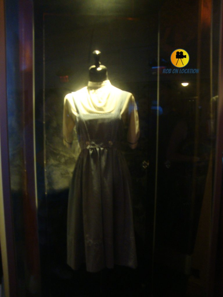 The Wizard of Oz dress