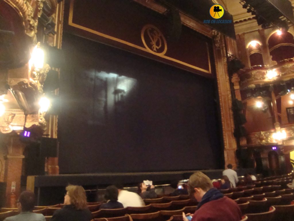 Billy Elliot the Musical London