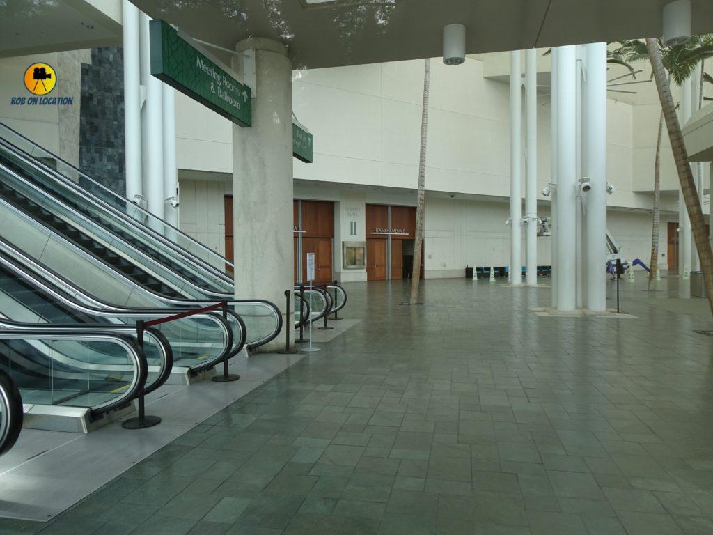 Hilton Isla Nublar