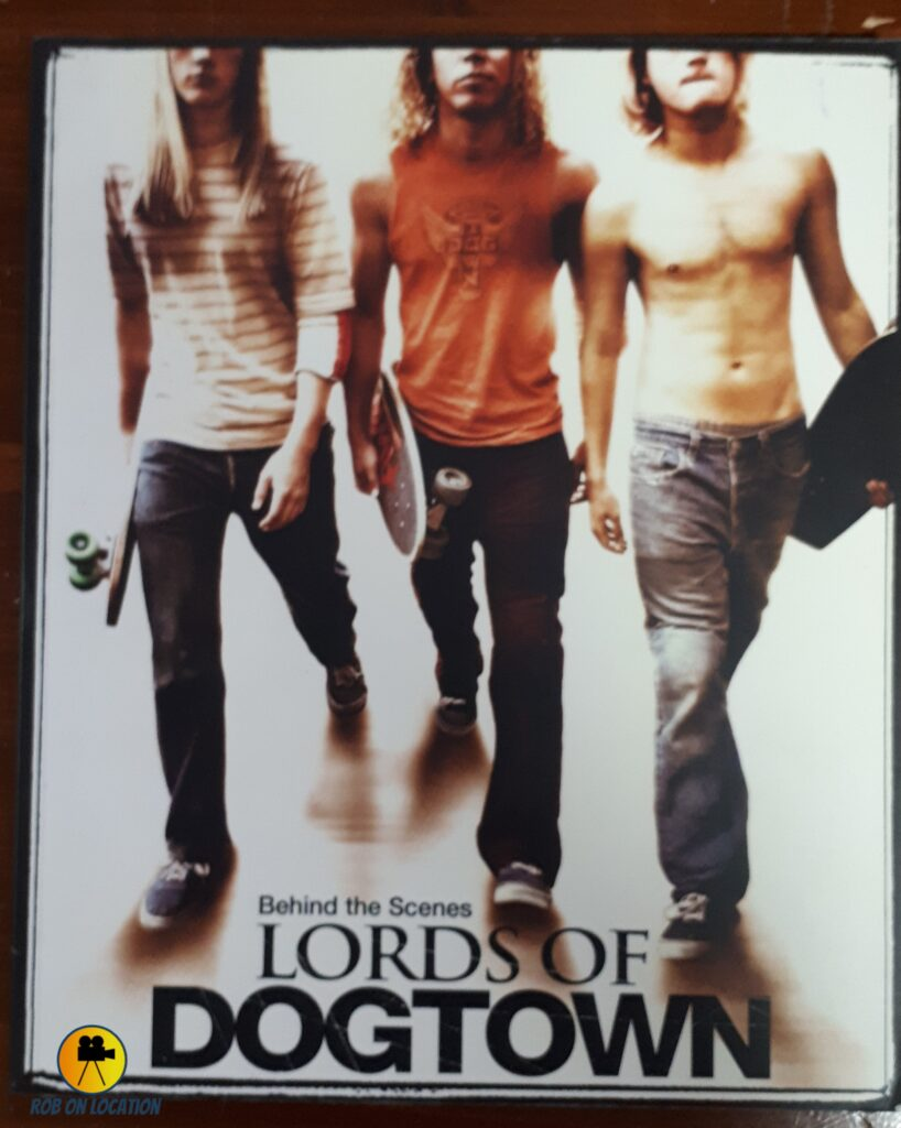 Behind The Scenes Lords Of Dogtown