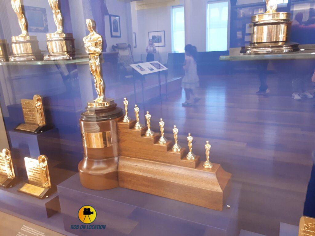 Snow White and the Seven Dwarfs Oscar Award