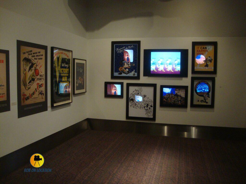 The Walt Disney Family Museum