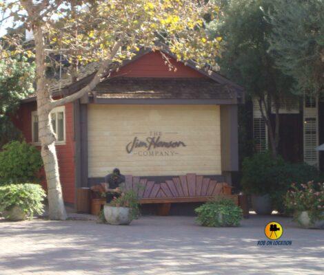 The Jim Henson Studios
