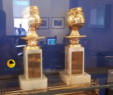 Walt Disney Golden Globes