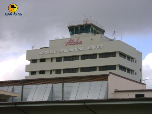 HNL Airport