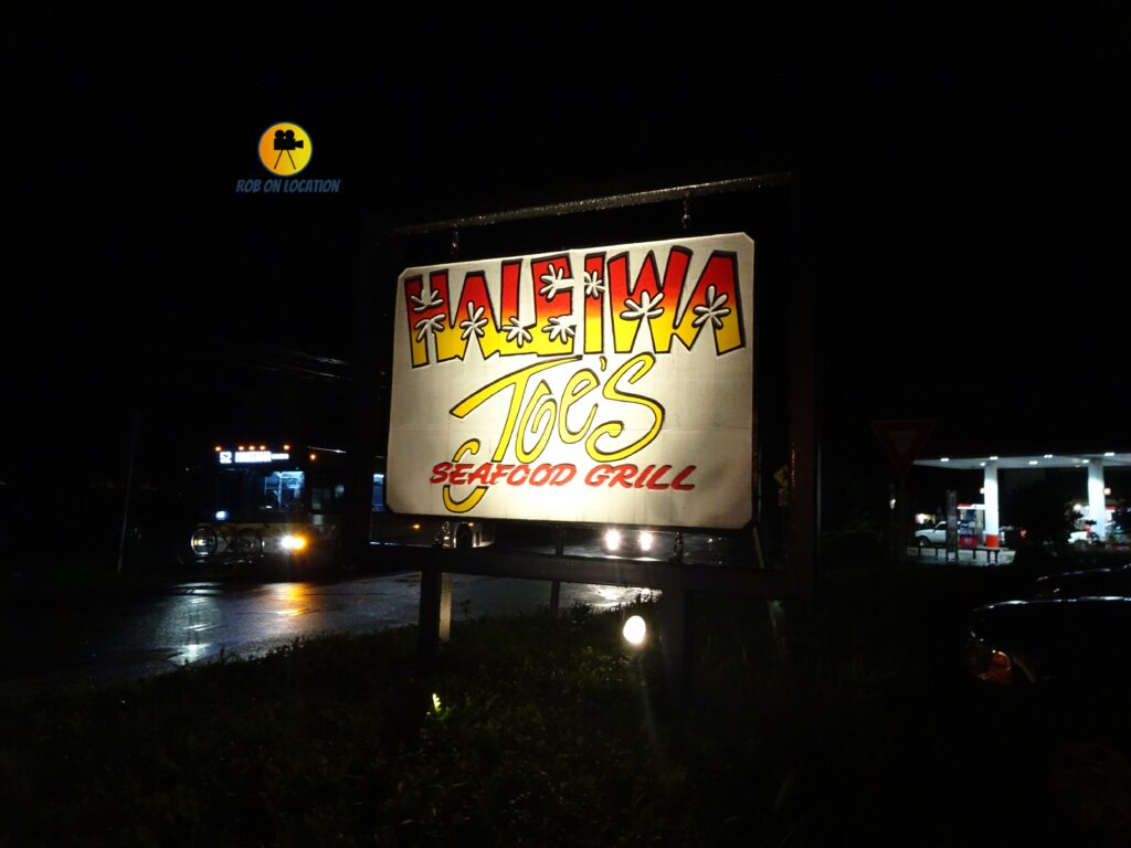 Haleiwa Joes