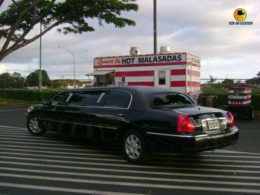 Leonard's Bakery Malasadas in Hawaii