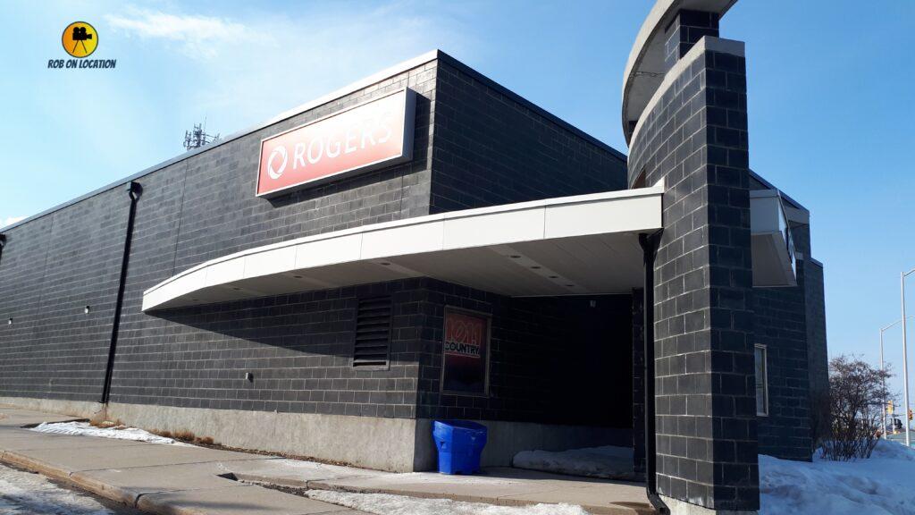 Rogers Ottawa Studios