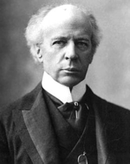 Sir Wilfred Laurier