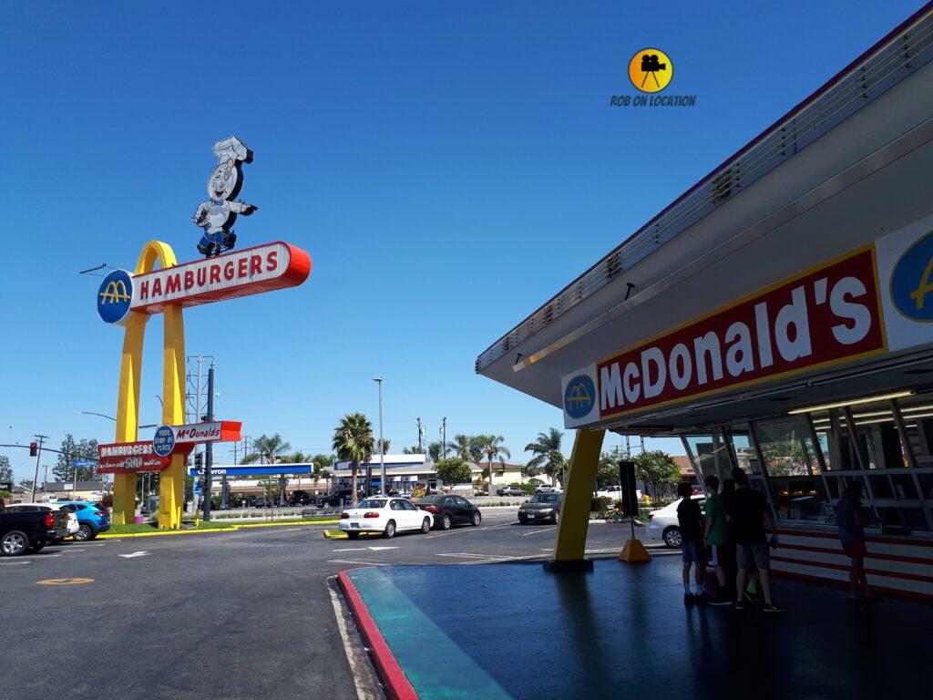 Oldest McDonald's