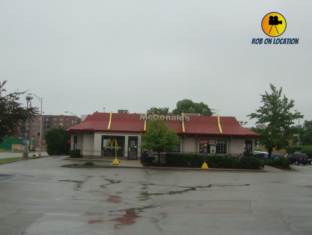 McDonalds Number 1 Museum